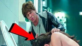 """(32 Mistakes) In """"Zero"""" - Plenty Mistakes In """" Zero """" Full Hindi Movie -  Shah Rukh Khan & Katrina"""