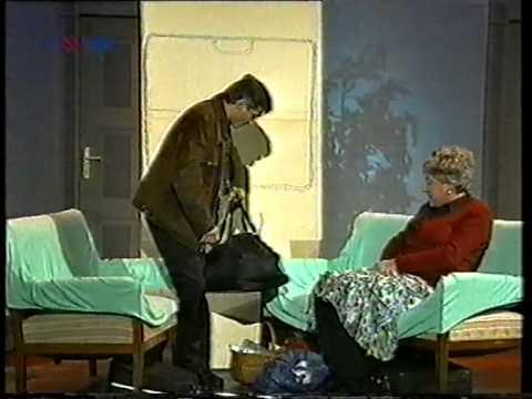 Jiří Lábus,Oldřich Kaiser - Ve vlaku