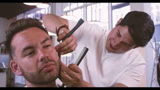 Alexis Sanchez Hairstyle 2018   Mens haircut   hair inspiration