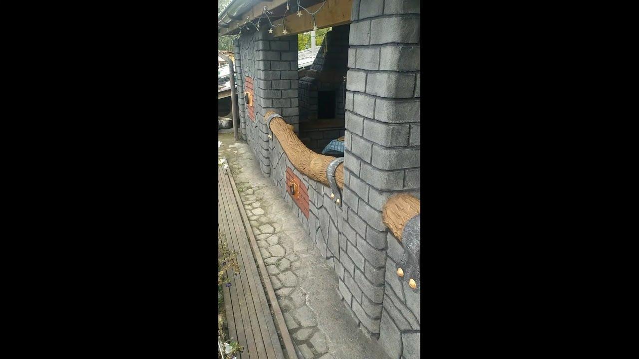 максим бетон