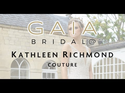 GAIA Bridal - Faye
