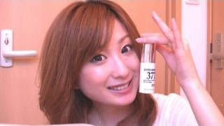 My whitening Skin care goods ♪