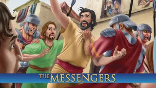 The Witnesses Trilogy: The Messengers (2017) | รถพ่วง | ท่าเรือ Merk | Jeff Kribs | จอห์นแมคคาลมอนต์