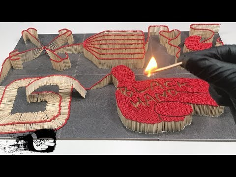 Match Chain Reaction Amazing Fire Domino
