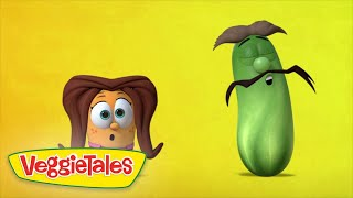 VeggieTales in the House - Silly No More