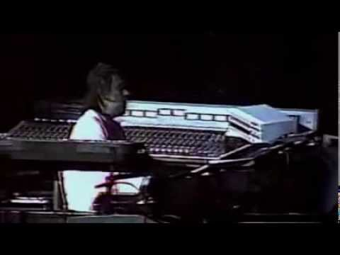 Vangelis - Song for Athens 90 (remastered)
