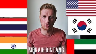 MERAIH BINTANG: WHO SANG IT BETTER? (INDONESIA/THAILAND/INDIA/USA/KOREA/UAE)