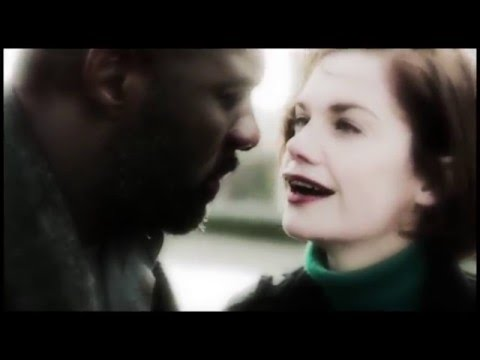 Luther & Alice - It's In The Eyes