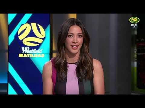 Australia Vs  Netherlands ⚽ Women's Soccer HD
