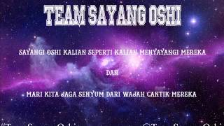 Team Sayang Oshi Temo Demo No Namida JKT48 Male Version Remix