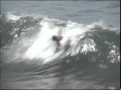 World Body Surfing Championships at Oceanside, part 3
