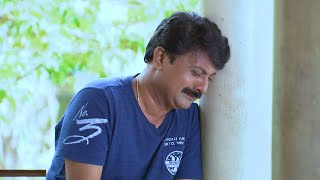 Thatteem Mutteem | Sahadevan throws a fit after an argument with Vidhu | Mazhavil Manorama