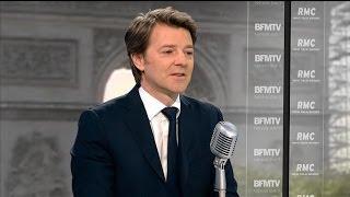 François Baroin votera contre le plan d
