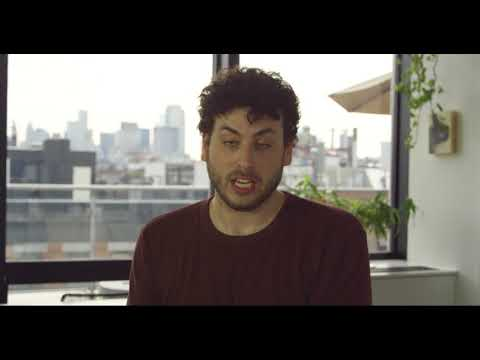 FleetWit: Ken Jennings and Alex Jacob Interview