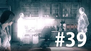 The Evil Within - Part 39 - Dr. Jimenez & Mobius