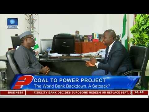 Fayemi Explains New Legal Framework For Nigeria's Mining Sector Pt 3 | Question Time |