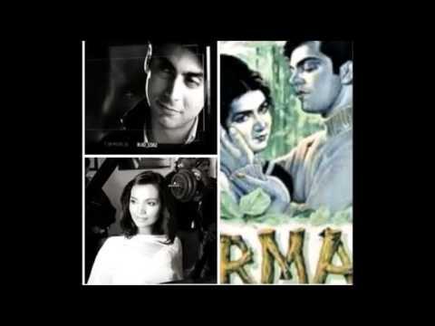 Rahat Fateh Ali Khan - Akele Na Jana (Armaan Remake OST) - Muzikeye