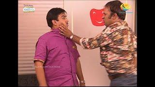 Jetha Gets Hit!   Taarak Mehta Ka Ooltah Chashmah   TMKOC Comedy   तारक मेहता  का उल्टा चश्मा Ep 138