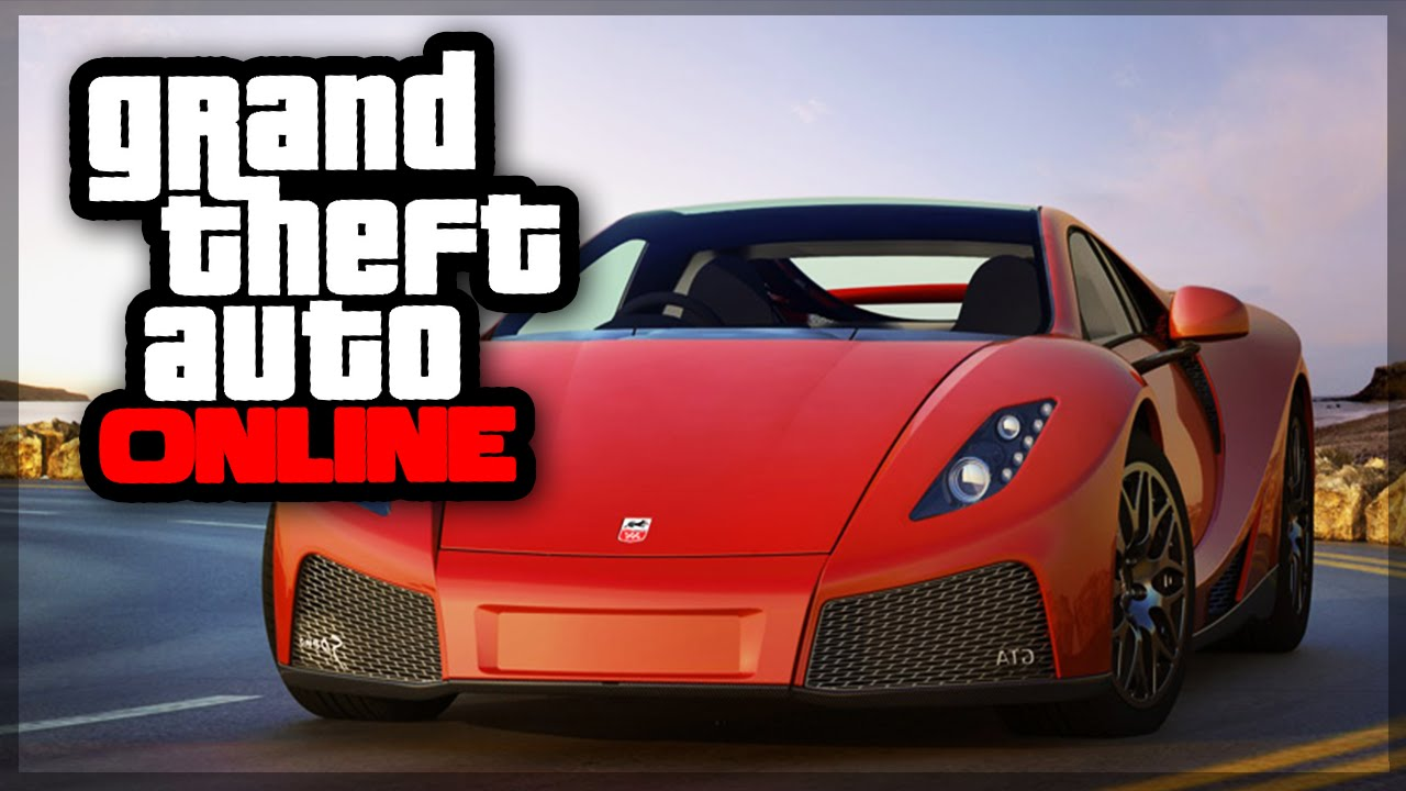 Gta 5 New Update