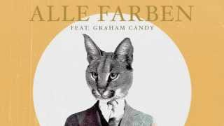 Alle Farben - She Moves (Far Away) feat. Graham Candy (Lexer Remix)