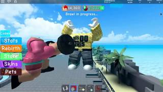 Roblox Weightlifting Simulator 3 Underworld Gym - First Look