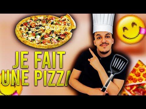je-fais-ma-premiÈre-pizza-maison-!