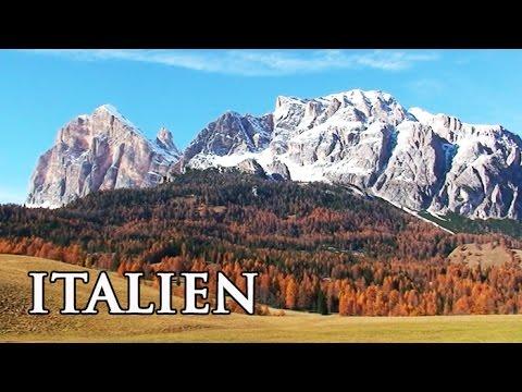 Südtirol und die Dolomiten: Berge, Burgen und viel Kultur - Reisebericht