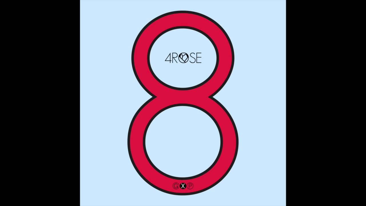 <8> 디지털 싱글 / 24 Nov, 2014