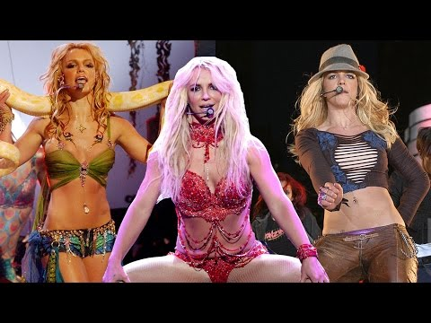 Top 11 Britney Spears Live Performances! (ALL TIME)