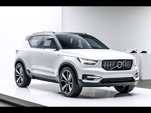 volvo xc40 2017 youtube. Black Bedroom Furniture Sets. Home Design Ideas