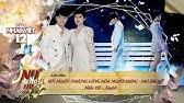 LK Rồi Người Thương Cũng Hóa Người Dưng, Sao Em Nỡ - Hiền Hồ, JaykiiGala Nhạc Việt 12 (Official)