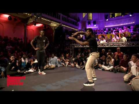 P-Dog vs Kefton 3RD ROUND BATTLES Hiphop Forever - Summer Dance Forever 2016