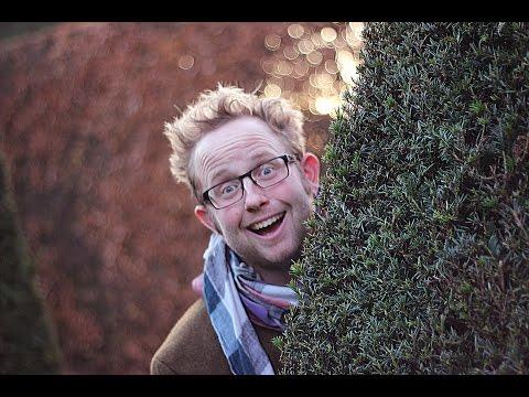 Get Gardening: Getting Naked (Winter Interest, Part 4)
