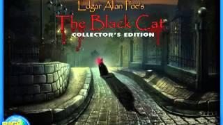 Dark Tales The Black Cat OST 1