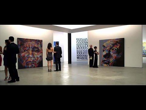 Sexy Dance 4  - Miami Heat ( Galerie D'art ) [HD]