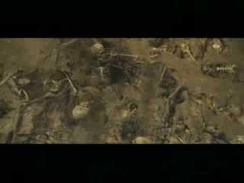 【映画】★ハムナプトラ3 呪われた皇帝の秘宝(あらすじ・動画)★