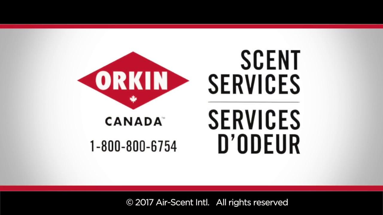 Orkin Air Remedy RX/Air Spa by NPV Productions, LLC
