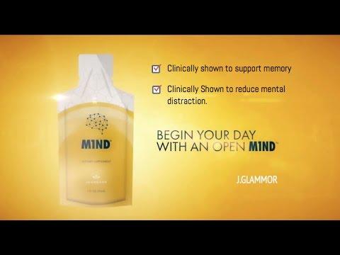 Jeunesse Mind Dietary Supplement | Memory M1ND | Jeunesse M1ND