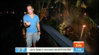 Grant Denyer visits the Daintree and Tropical North Queensland Thumbnail
