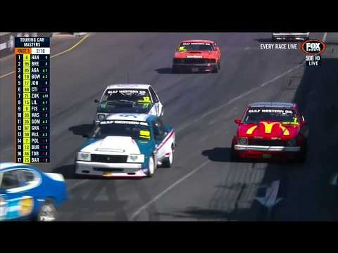 Touring Car Masters - Race 3 - Adelaide 500 – 2020