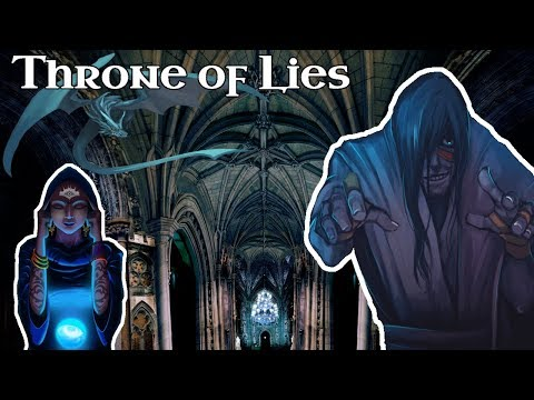 Throne of Lies: Crazy Finish