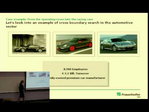 Open Innovation Sabine Brunswicker 4/18/2011
