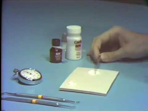Zinc Oxide Eugenol Intermediate Restorative Material