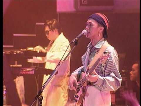 Beyond - 不再猶豫 (1991 Live)