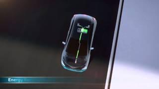 Toyota Hybrid-R Concept 2013 Videos