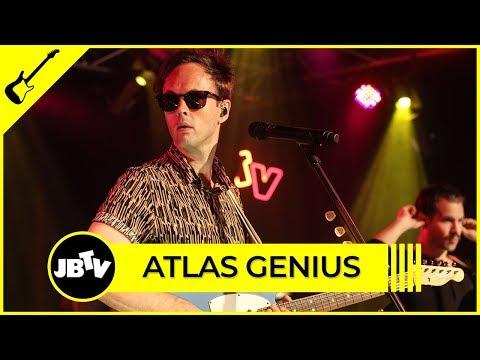 Atlas Genius - Stockholm | Live @ JBTV