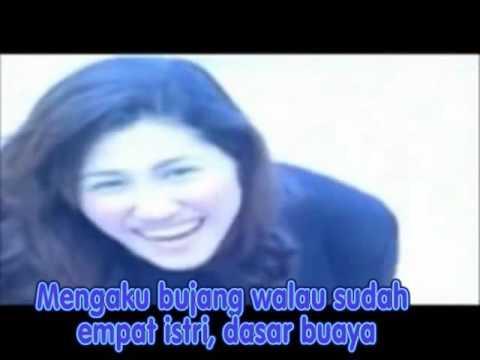 buaya cinta ani mayuni Lirik by CKD hidayat