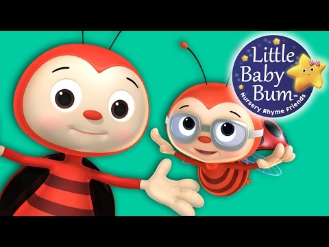 Little Ba Bum  Ladybug Ladybug  Nursery Rhymes for Babies  Songs for Kids