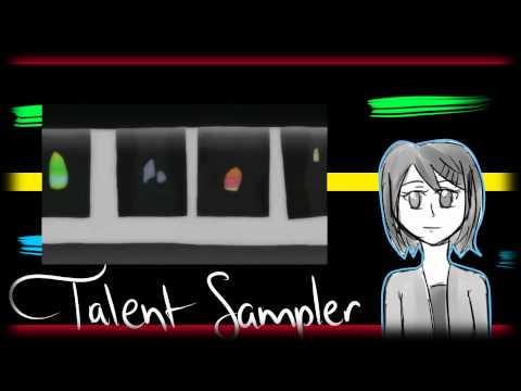 【UTAUカバー】 Talent Sampler 【Nami...