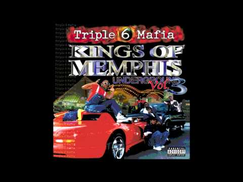 Lord Infamous - South Memphis Bitch